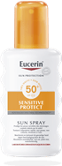 EUCERIN SUN Spray 50+